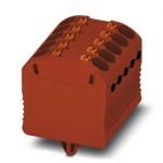 Распределительный блок - PTFIX 10X1,5-RZ RD - 3003082