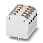 Распределительный блок - PTFIX 10X1,5-RZ WH - 3003090