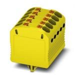 Распределительный блок - PTFIX 10X1,5-RZ YE - 3003109