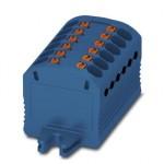 Распределительный блок - PTFIX 12X1,5-F BU - 3002996