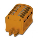 Распределительный блок - PTFIX 12X1,5-F OG - 3003048