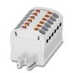 Распределительный блок - PTFIX 12X1,5-F WH - 3003039