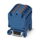 Распределительный блок - PTFIX 10X1,5-NS15A BU - 3002921