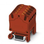 Распределительный блок - PTFIX 10X1,5-NS15A RD - 3002930