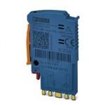 Штекерный модуль для защиты от перенапр-й - TTC-6P-1X2-EX-24DC-I-P - 2907831