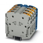 Клемма для высокого тока - PTPOWER 50-3L/N - 3260054