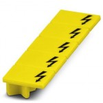 Крышка с предупредительным значком - WST 6 - 3030967