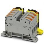 Клемма для высокого тока - PTPOWER 35-3L/FE-F - 3212075