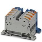 Клемма для высокого тока - PTPOWER 35-3L/N-F - 3212073