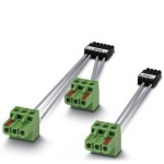 Комплект кабелей - TC-C-PTB3-SC-SET2 - 2908917