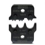 Вставка для обжим. инструмента - CRIMPFOX LC-UR 10 - 1206735