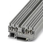 Клеммный блок - ST 2,5-QUATTRO-DIO 1N 5408K/L- - 3002216