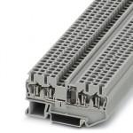 Клеммный блок - ST 2,5-QUATTRO-DIO 1N 5408K/R- - 3002214