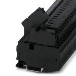 Клеммы для установки предохранителей - ST 4-HESILED 60 (6,3X32) - 3035182