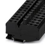 Клеммы для установки предохранителей - ZFK 6-DREHSI/K (5X25) - 3029457