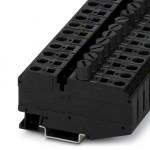 Клеммы для установки предохранителей - ZFK 6-DREHSILA 250 (5X20) - 3025590