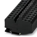 Клеммы для установки предохранителей - ZFK 6-DREHSILA 250 (6,3X32) - 3025574