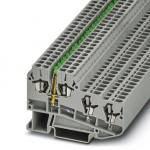 Клеммный модуль для подключения датчиков и исполнительных элементов - ZDIK 1,5-LA 24GN/O-M 6,8K - 3029237