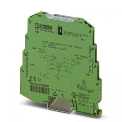 Разделители сигналов - MINI MCR-SL-UI-2I-SP-NC - 2864189