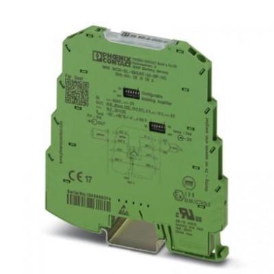 Разделительные усилители - MINI MCR-SL-SHUNT-UI-SP-NC - 2810793