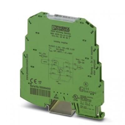 Разделительные усилители - MINI MCR-SL-U-U-SP - 2864697