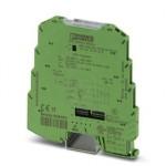 Измер. преобразователь с термометром сопротивления - MINI MCR-SL-PT100-UI-SP-NC - 2864286