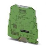 Измер. преобразователь с термометром сопротивления - MINI MCR-RTD-UI-SP-NC - 2902850