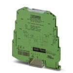 Измерительный преобразователь температуры - MINI MCR-SL-PT100-LP-NC-SP - 2810395