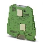Коммутирующий усилитель - MINI MCR-SL-NAM-2RNO-SP - 2810269