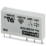 Одиночное реле - REL-MR- 24DC/21 - 2961105