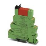 Релейный модуль - PLC-RPT- 24DC/21-21/EX - 2909514
