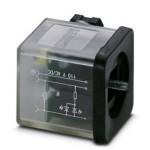 Штекерный модуль для электромагнитного клапана - SACC-VB-3CON-M16/A-1L-SV 110V - 1452152