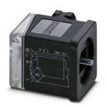 Штекерный модуль для электромагнитного клапана - SACC-VB-3CON-M16/A-GVL 110V - 1452181