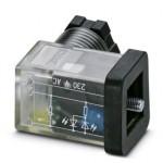 Штекерный модуль для электромагнитного клапана - SACC-VB-3CON-M12/CI-1L-SV 230V - 1452314