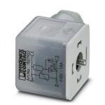 Штекерный модуль для электромагнитного клапана - SACC-V-3CON-PG9/A-1L-SV 120V - 1527922