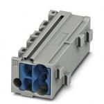 Сотовые клеммы - FTMC 1,5-2 /BU - 3270450
