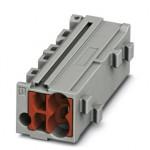 Сотовые клеммы - FTMC 1,5-2 /RD - 3270451