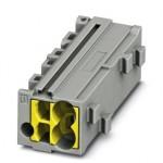 Сотовые клеммы - FTMC 1,5-2 /YE - 3270457