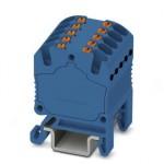 Проходная микроклемма - MP 10X1,5 BU - 3248184