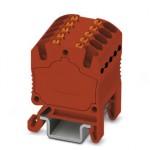 Проходная микроклемма - MP 10X1,5 RD - 3248200