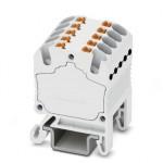 Проходная микроклемма - MP 10X1,5 WH - 3248216