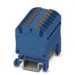 Проходная микроклемма - MP 14X1,5 BU - 3248188
