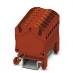 Проходная микроклемма - MP 14X1,5 RD - 3248204