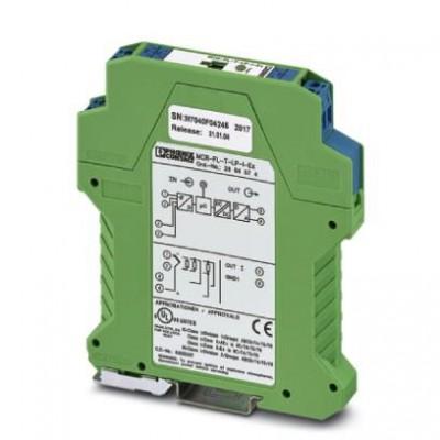 Измерительный преобразователь температуры - MCR-FL-T-LP-I-EX - 2864574