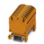 Проходная микроклемма - MP 16X1,5 OG - 3248238