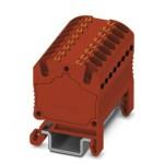 Проходная микроклемма - MP 16X1,5 RD - 3248206