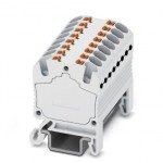 Проходная микроклемма - MP 16X1,5 WH - 3248222