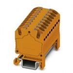 Проходная микроклемма - MP 18X1,5 OG - 3248240