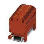 Проходная микроклемма - MP 18X1,5 RD - 3248208