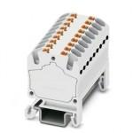 Проходная микроклемма - MP 18X1,5 WH - 3248224